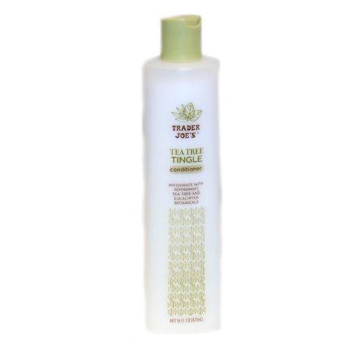 Tea Tree Tingle Conditioner Natural Hair