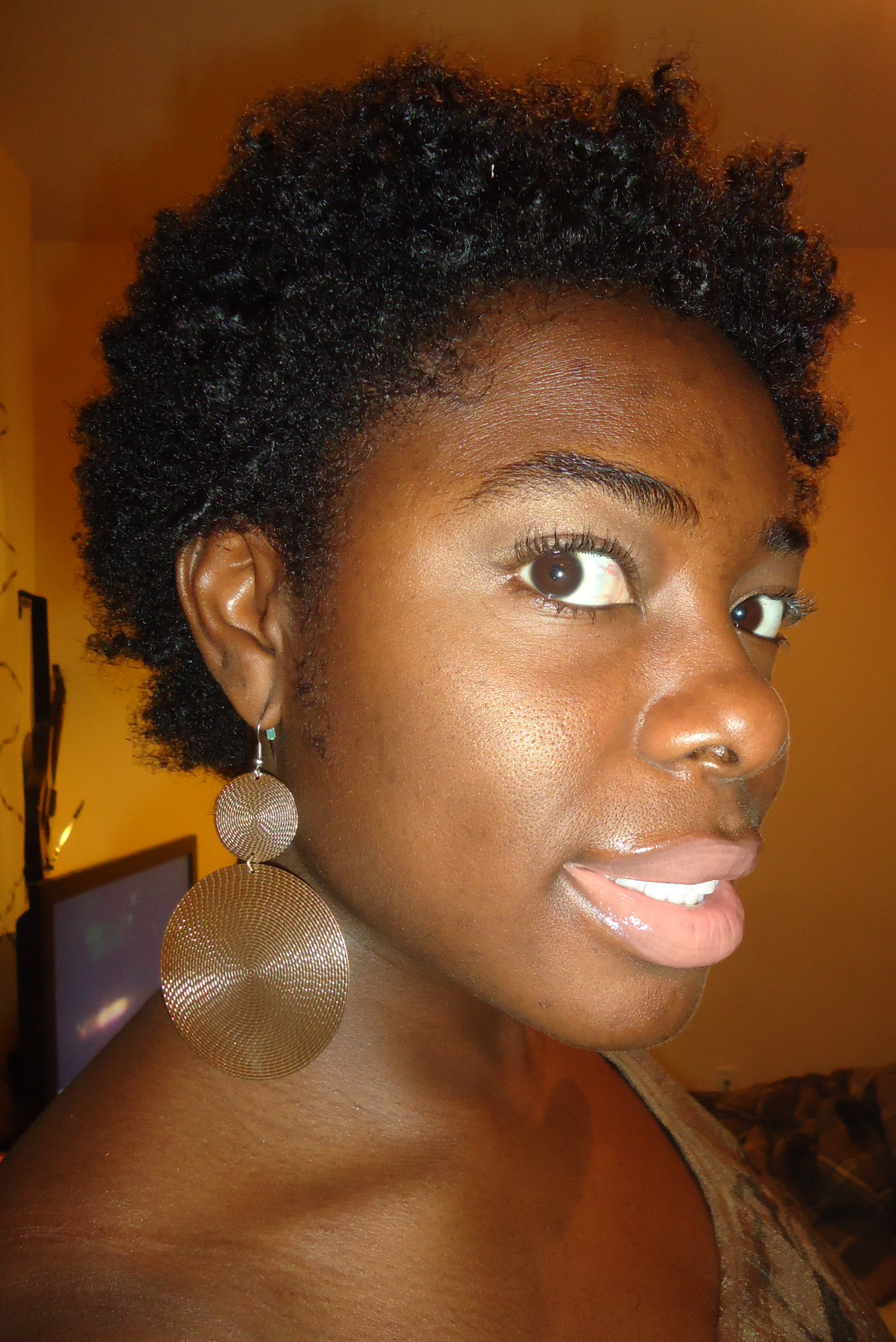 Features Naturalreview Natural Hair Natural Living